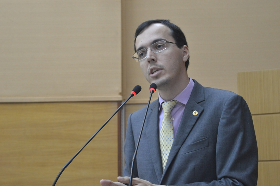GEORGEO PASSOS RESPONDE GOVERNADOR